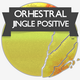 Orchestral Jingle Positive Pack