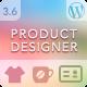 Fancy Product Designer | WooCommerce/WordPress
