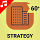 SEO Business Strategy Icon Set - line Motion Graphics Icons - VideoHive Item for Sale