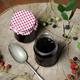 homemade blackberry jam - PhotoDune Item for Sale