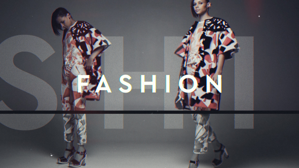 VideoHive Fashion 21208899