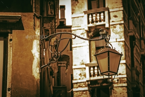 Italian Architecture Theme - Stock Photo - Images