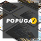 Popuga - Creative Responsive Architecture Portfolio WordPress Theme - ThemeForest Item for Sale