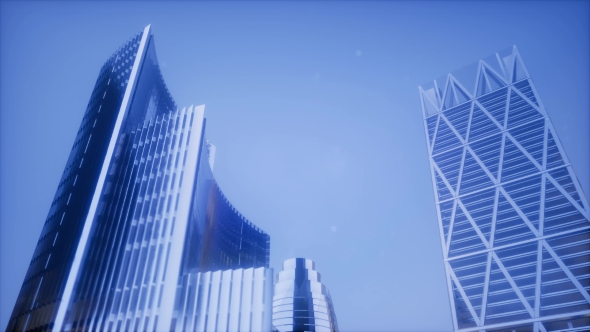 VideoHive London and Lense Flairs 21209561
