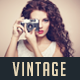 Vintage Voucher - GraphicRiver Item for Sale
