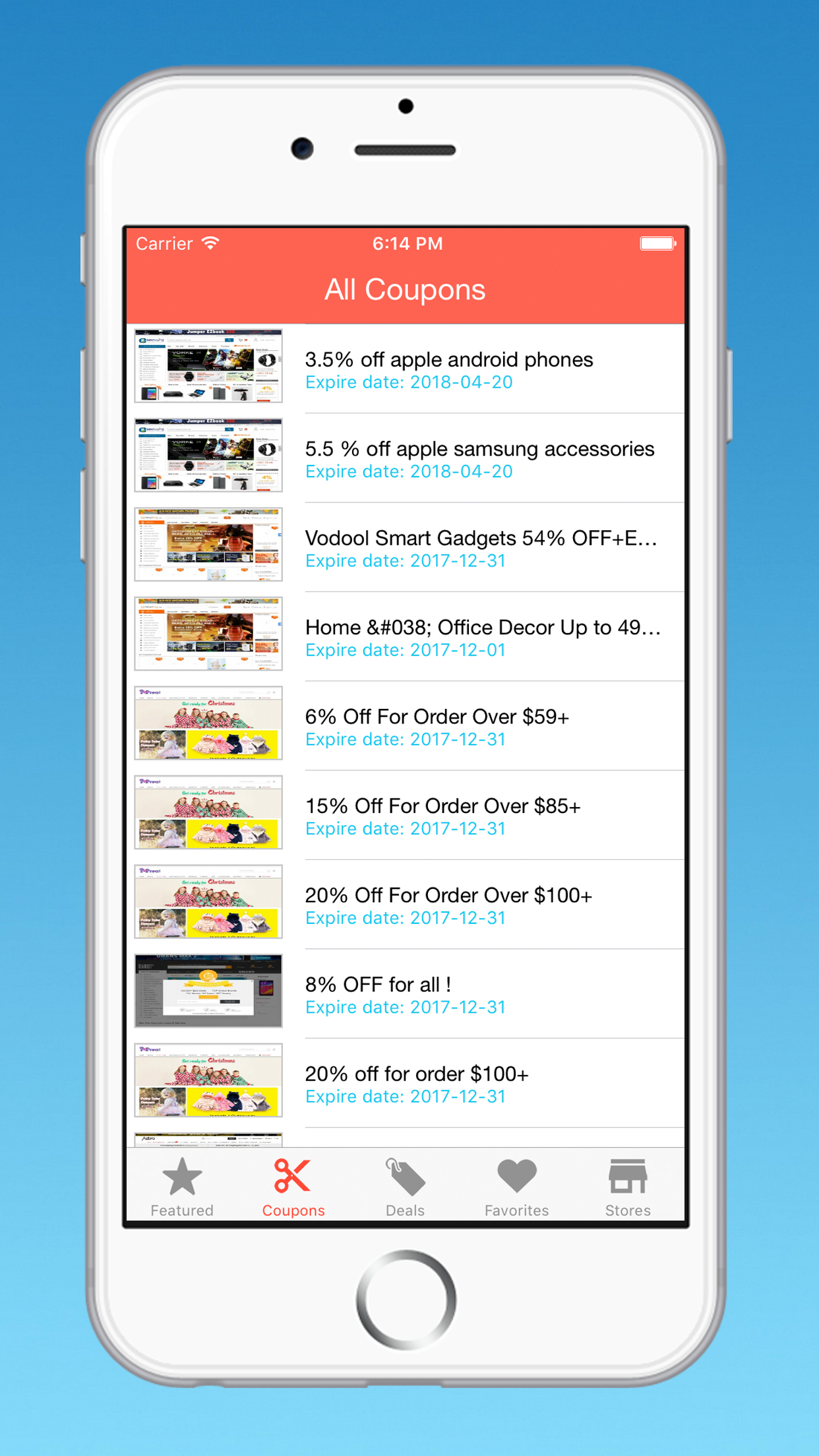 Coupon apps for iphone reviews