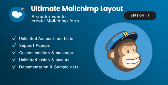 Download Source code              Mailchimp Builder - Addon WPBakery Page Builder (formerly Visual Composer)            nulled nulled version
