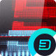 Epic Digital Glitch Logo Reveal - VideoHive Item for Sale