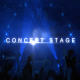 Concert Stage - VideoHive Item for Sale