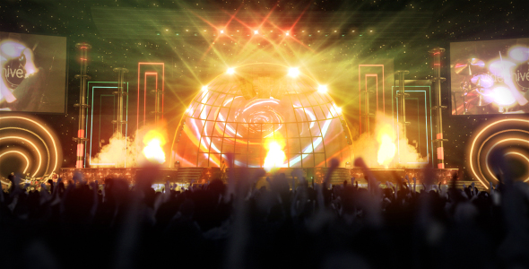 VideoHive Concert Stage 21210296