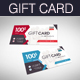 Gift Card - GraphicRiver Item for Sale