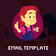 Hey Kids - Email Template - ThemeForest Item for Sale