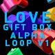 Love Gift Box Alpha Loop V1