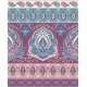 Bohemian Indian Mandala Print. Vintage Henna - GraphicRiver Item for Sale