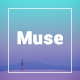 Muse - Creative Powerpoint Presentation