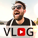 YouTube Vlog Banner