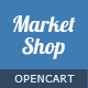 MarketShop - Multi-Purpose OpenCart Theme - ThemeForest Item for Sale