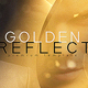 Golden Reflect - VideoHive Item for Sale
