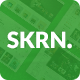 SKRN - Media Streaming App - ThemeForest Item for Sale