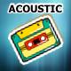 Acoustic Indie Summer