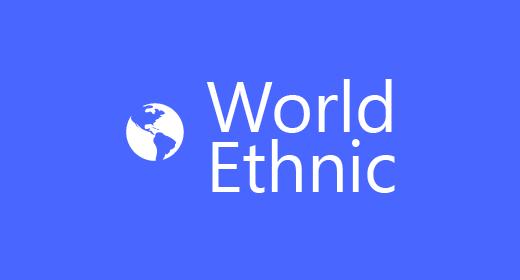 World_Ethnic