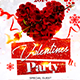 Valentine - GraphicRiver Item for Sale