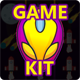 Alien Slot Game Kit