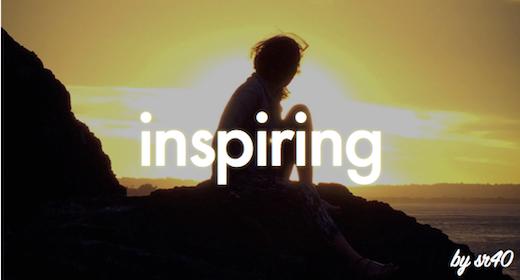 Inspiring | Motivational