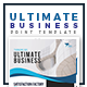 Ultimate Business - Flyer Template