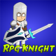 Rpg Knight Charater Spritesheet - GraphicRiver Item for Sale
