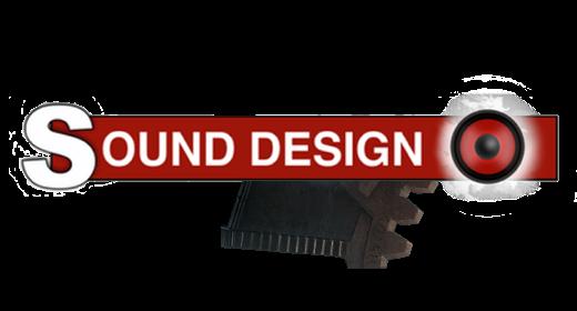 Sound Design & majority Sound Design music
