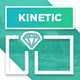 Kinetic - Interactive Emails + Robust Editor - ThemeForest Item for Sale