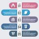 Capsul Infographics