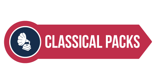 Classical Packs