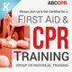 CPR Training Flyer Templates - GraphicRiver Item for Sale