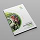Garden Bi-fold Brochure