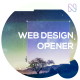 Web Design Opener - VideoHive Item for Sale