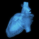 Heart Hologram - VideoHive Item for Sale