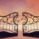 Gates To Heaven - VideoHive Item for Sale
