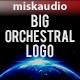 Big Orchestral Logo