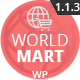 Worldmart - WooCommerce WordPress Theme