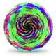 Colorful Technicolor Vortex