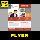 Business Flyers Bundle 2 in 1