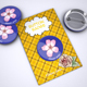 Button Badges Pins on Backing Card Mock-Up - GraphicRiver Item for Sale