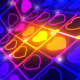 Heart Neon Flashing - VideoHive Item for Sale