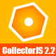 CollectorJS 2.2 - System Membership