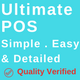 Ultimate POS - Stock Management & Point Of Sale application