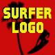 Surfer Logo 6
