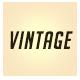 Vintage Style Newsletter