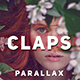 Stomps Claps Parallax Opener - VideoHive Item for Sale